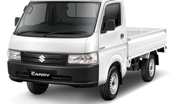 New Carry 1.5 WD AC PS